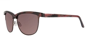 BCBG Max Azria Gloss Brown Multi