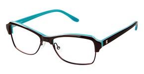 BCBG Max Azria Adriana Eyeglasses