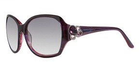BCBG Max Azria Luminous Purple Laminate