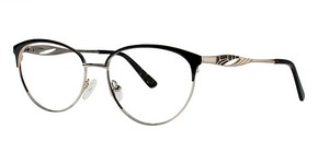 Modern Optical A359 Black/Silver