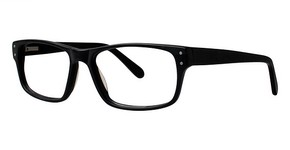 Modern Optical BIG Cheese 12 Black