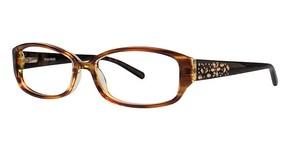 Vera Wang Evadne Eyeglasses