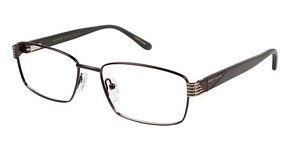 Perry Ellis PE 341 Gunmetal