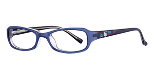 Hello Kitty HK 242 Eyeglasses