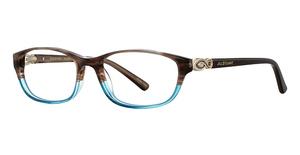 Jill Stuart JS 317 Glasses