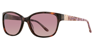 Vivian Morgan 8814 Tortoise/Purple