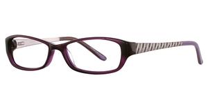 Vivian Morgan 8022 Purple Rain