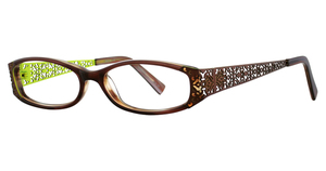 Vivian Morgan 8009 Chestnut Lime