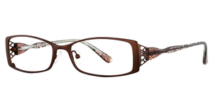 Vivian Morgan 8010 Brown