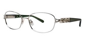 Vera Wang Volans Eyeglasses