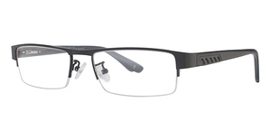 Red Tiger 506M Eyeglasses