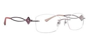 Totally Rimless TR 212 Eyeglasses