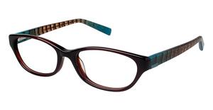 Esprit ET 17459 Eyeglasses