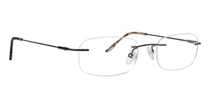 Totally Rimless TR 215 Eyeglasses
