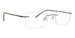 Totally Rimless TR 214 Eyeglasses