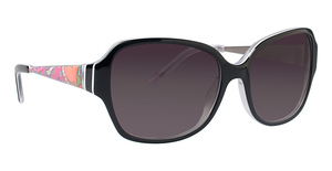 Vera Bradley Mary G. Sunglasses
