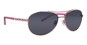Vera Bradley Heidi Sunglasses