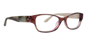 Badgley Mischka Devyn Eyeglasses