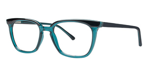 Modern Plastics II Welcome Eyeglasses