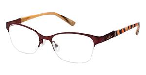Nicole Miller Grove Eyeglasses