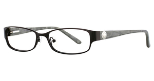 Vivian Morgan 8007 Black