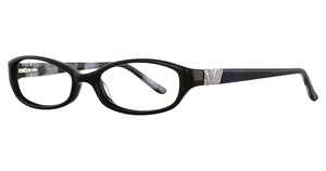 Vivian Morgan 8021 Black/Pearl