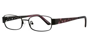 K-12 4060 Black/Pink