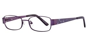 K-12 4060 Purple/Blue