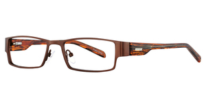 K-12 4056 Brown/Orange