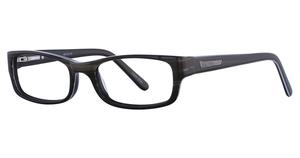 K-12 4052 Black/Charcoal