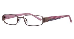 K-12 4072 Pink/Gunmetal
