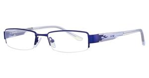K-12 4041 Blue/Silver