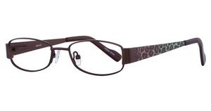 K-12 4063 Brown Leopard
