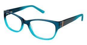 Ann Taylor AT301 Teal Fade