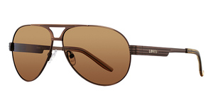 Levi's LSSUN 821 Brushed Bronze