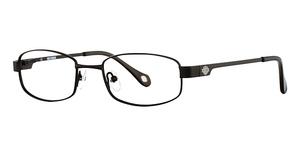 Harley Davidson HDT 115 Eyeglasses