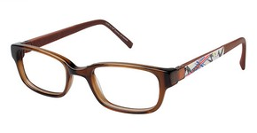 A&A Optical Slide Brown