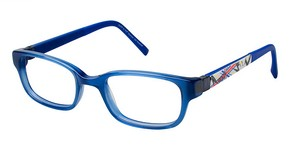 A&A Optical Slide Navy