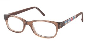 A&A Optical Popsickle Brown