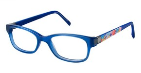 A&A Optical Popsickle Blue