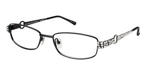 A&A Optical Inspired 12 Black