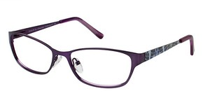 Alexander Collection Sarah Purple