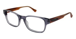 Perry Ellis PE 342 Grey Crystal