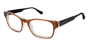 Perry Ellis PE 342 Brown Crystal