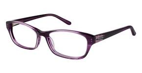 Elizabeth Arden EA 1133 Purple