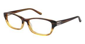 Elizabeth Arden EA 1133 Brown Gold