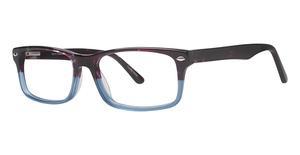 Zimco HB 623 Brown/Blue