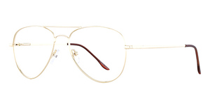 Capri Optics VP 208 Gold
