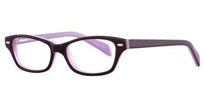 Capri Optics T 21 Purple