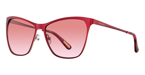 Guess GM 713 Burgundy